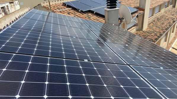 subvenciones y ayudas para instalar placas solares