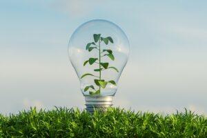 El ahorro energético es fundamental en Pymes y grandes empresas.